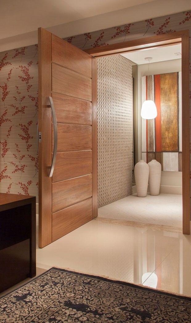 25 melhores ideias de portas no pinterest portas for Portas de apartamentos modernas