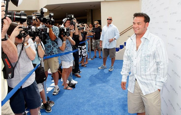 Jon Gosselin's Now Waiting Tables But He's Not the Only Reality Star Who's Fallen on Hard Times