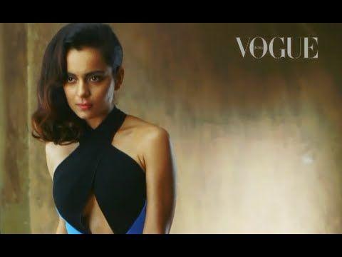 Keeping up with Kangana (Official Video) - Vogue India https://www.youtube.com/watch?v=e7SHIuJpsB0&index=29&list=PLWLKGZTDuEGVAlkLtMvqy-rJUBEjBbLFd