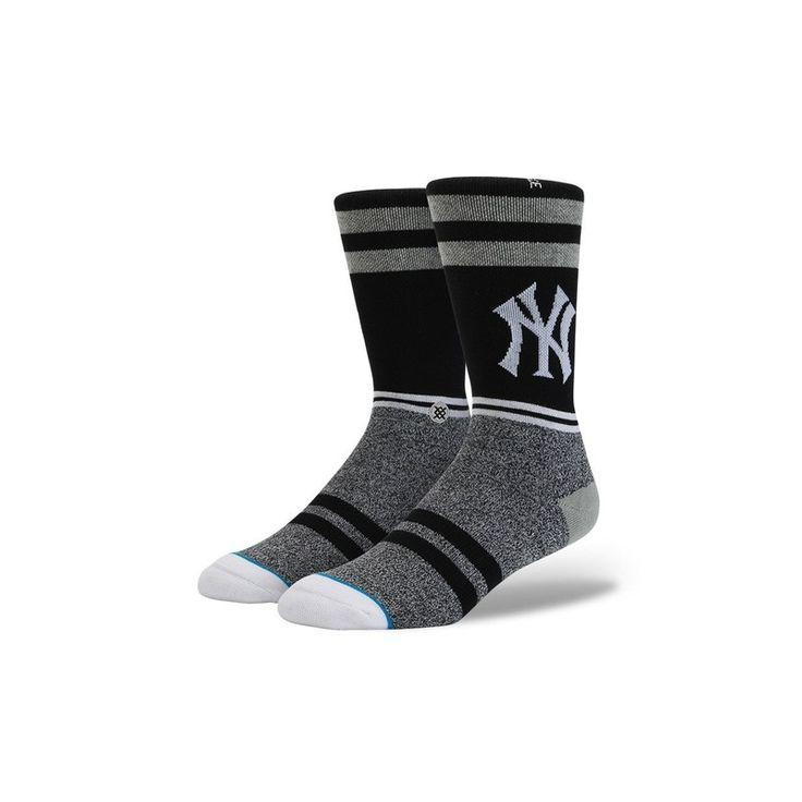 Yankees stance ponožky najdeš v eshopu: https://ultimatesports.cz/58-stance