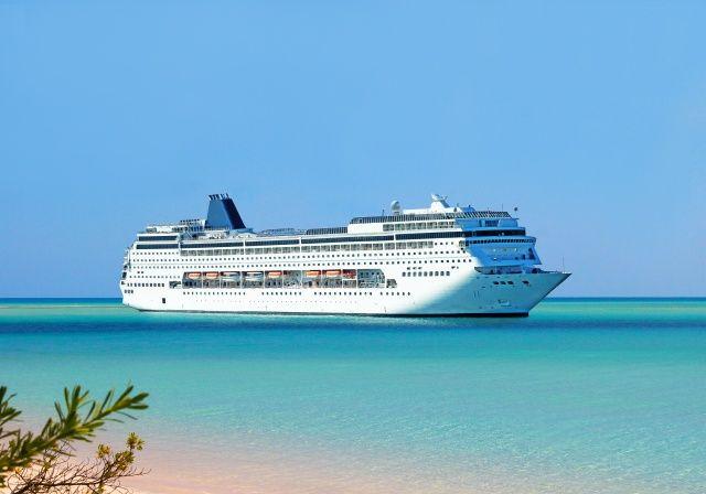 Croisière Caraibe