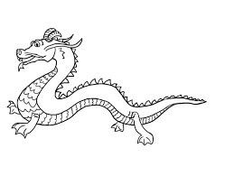 Kids Get Fascinated With Magical Things Like Pirates Knights In Shining Armor Fairies Especially Dragons Find 25 Free Printable Dragon Coloring Pages