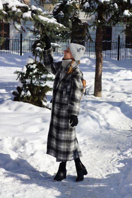 Bye-bye Winter!