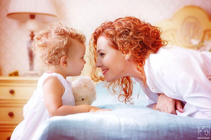 Семейная фотосессия в Киеве становится все популярней. Это самый сложный и одновременно приятный вид детской съемки. Простые хитрости и приемы в подготовке к семейной фотосессии - у нас.
