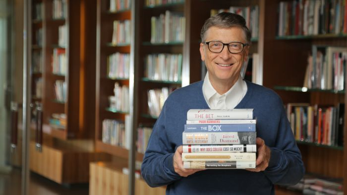 Bill Gates and The Verge: How technology will change the world by 2030 | The Verge