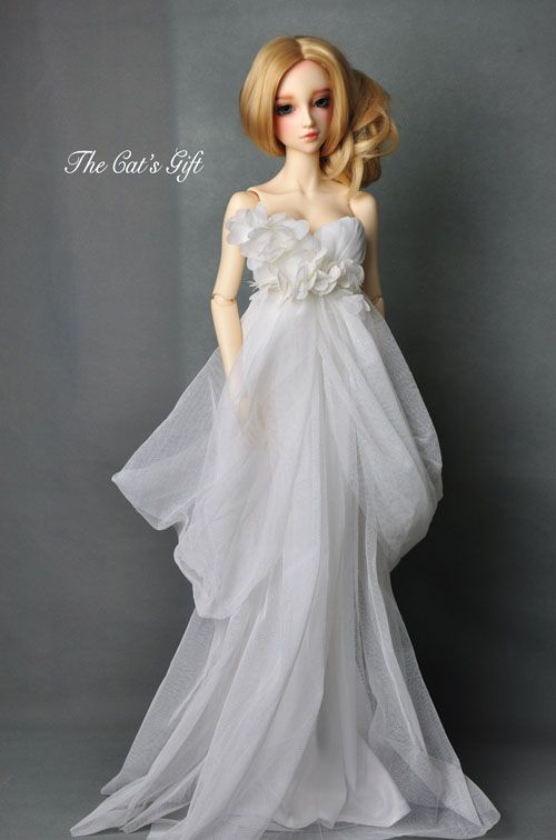 1 3 Bjd Sd16 Dress Wedding Dress Greek Girl Taobao Price