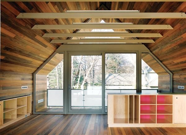 above the garage addition - Google Search