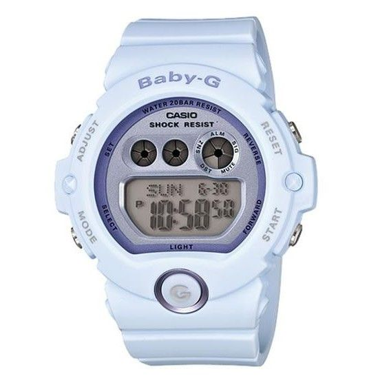 2013 New Women's Sports Watches Baby-G BG-6902-2 Summer Watch For Girl -commodityocean.com