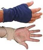 Backhander Sun Glove #EasyPin