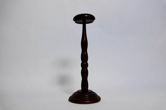 Your Place To Buy And Sell All Things Handmade Hat Display Display Stand Hat Holder