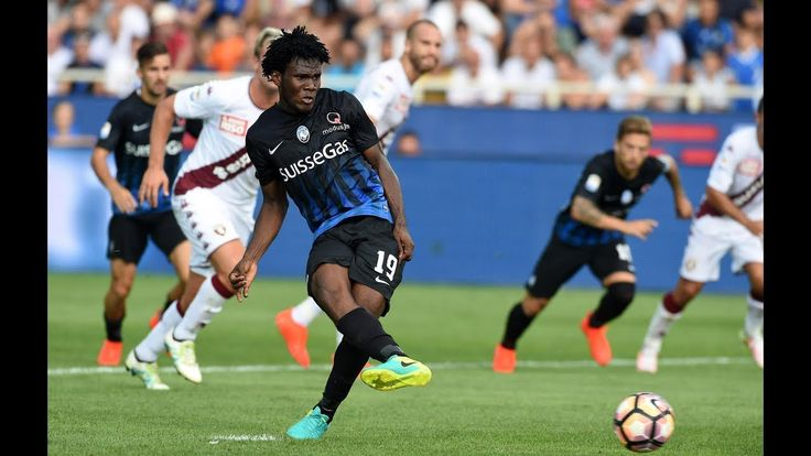 Who is Franck Kessie? AC Milan star who snubbed Chelsea MU and Arsenal to move to