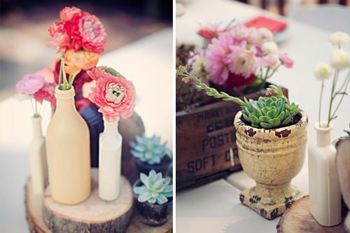 41 best images about Trou tafels en dekor on Pinterest   Wedding, Wedding color palettes and Favors