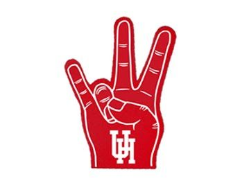 University of Houston Mascot | University Of Houston - Cougars