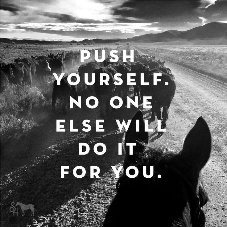 horse inspirational, horse wild, horse quote, 17 Inspirational Horse Quotes & Resolutions for 2017 - HorseWasMyFirstWord.com