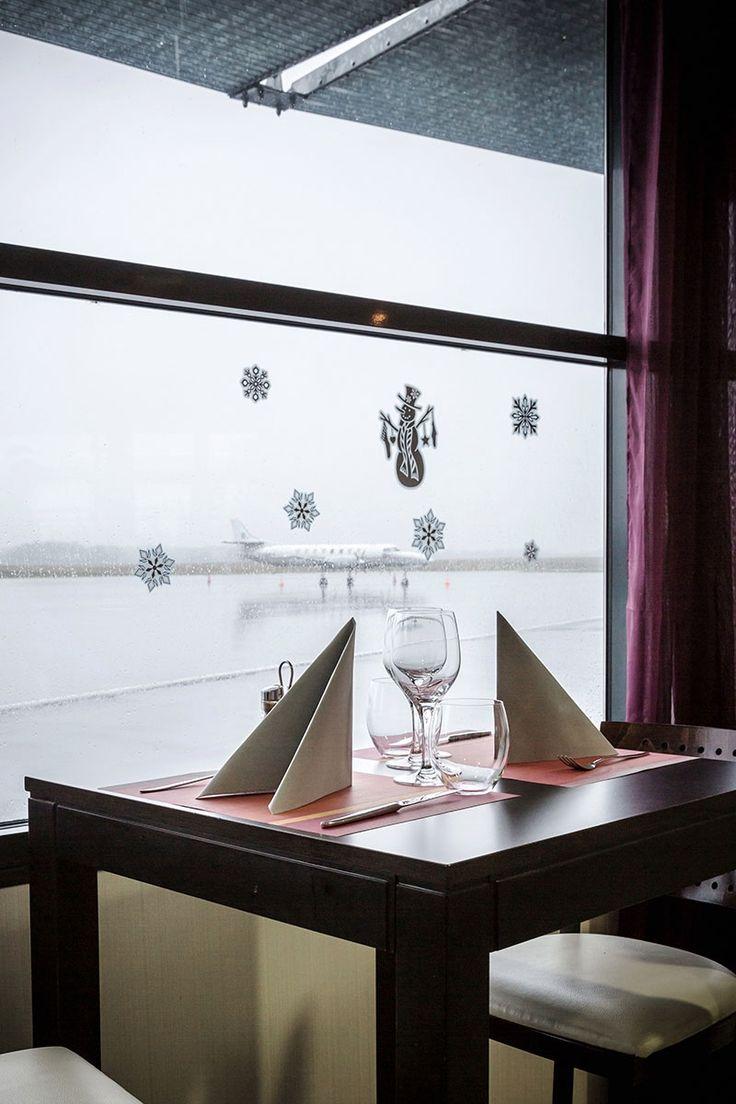L 39 envol angers marc restaurateurs pinterest restaurant - Le petit zinc rouen ...