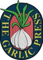 The beloved Garlic Press