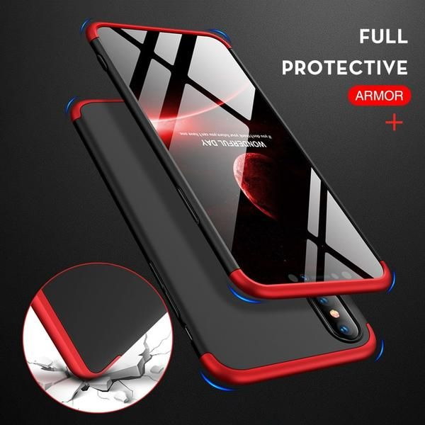 iphone xs max case 360