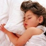 Worried About How Much Your Child Sleeps?  Don't, According to New Research