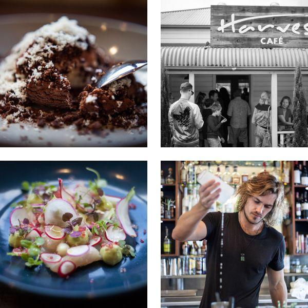 EAT: Harvest Cafe - Byron Bay