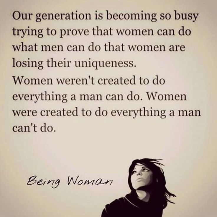 "Strong woman don't put men down.  Julie Borowski (@julie_borowski) on Instagram: "" #InternationalWomensDay"""