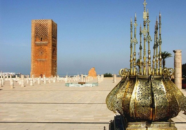 Wow...have we got a treat for you!! Amazing this  16 Days Tour Around Morocco via Desert. Upon your arrival at Casablanca Airport you will be welcomed by one our team member then transfer to your Hotel including a visit to the cities historical sites.