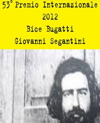 The catalogue of the 53rd edition of Bice Bugatti Prize
