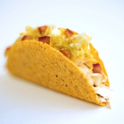 Tortillas e Tacos fatti in casa