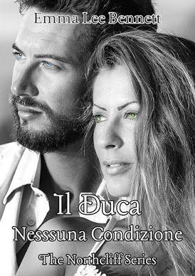Ciao a tutti  La nostra Lane ha letto e recensito per voi l'ultimo libro della trilogia The Northcliff Series dal titolo Il Duca- Nessuna C...