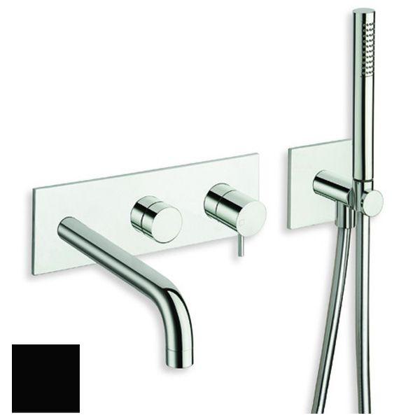 Les 25 meilleures id es concernant melangeur douche sur - Robinet franke avec douchette ...