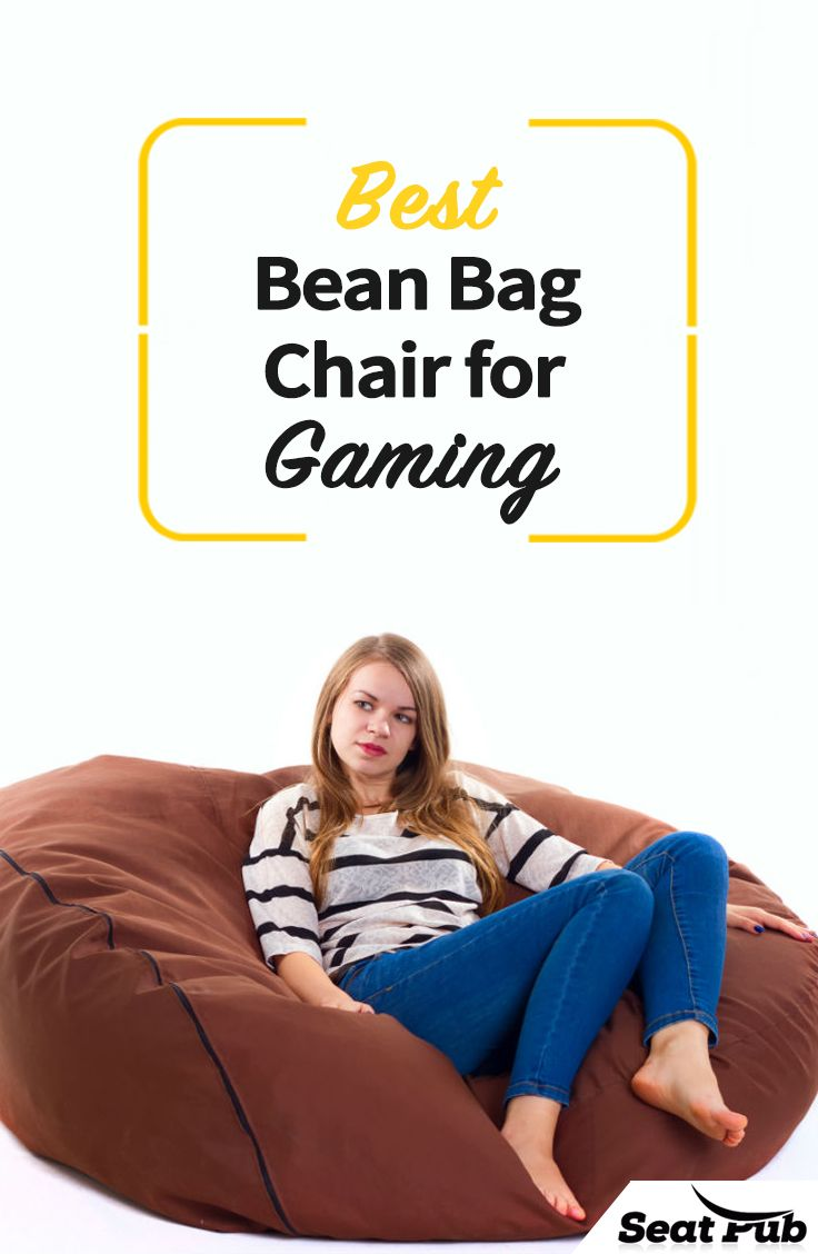 Best Bean Bag Chair For Gaming Bean Bag Chair Cool Bean Bags Bean Bag Gaming Chair