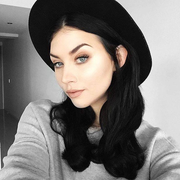best 25 dark hair pale skin ideas on pinterest brunette