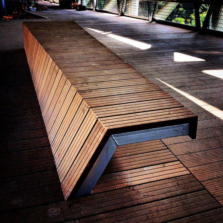 Tabiat Pedestrian Bridge / Diba Tensile Architecture