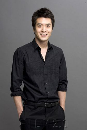 Jo Hyun-Jae of 49 Days, Love Letters, and other great K-Dramas. He played the good guy in 49 Days and did an excellent job.