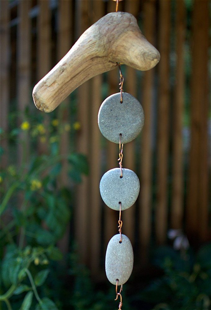 Wind Chimes Sun Catchers Art for the