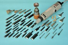 Electric Wood Carving Tools http://www.woodesigner.net provides excellent guidance as well as tips to wood working