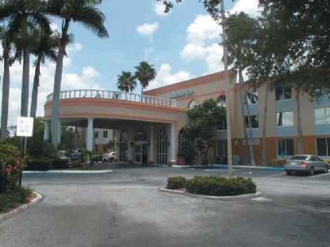 Jupiter Fl La Quinta Inn United States North America