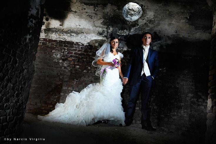 Fotografie de nunta © by Narcis Virgiliu www.narcisvirgiliu.ro