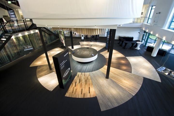 Parador Trend-Center by Preussisch Portugal, Coesfeld – Germany » Retail Design Blog
