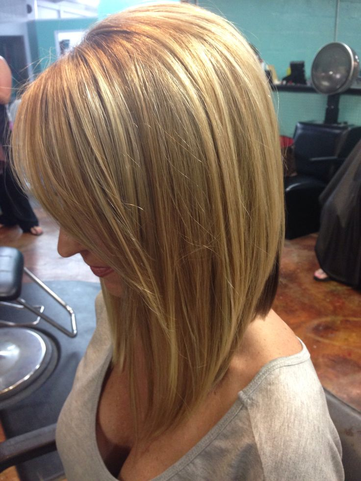 Inverted Bob By Madison Fuller With Hair Amp Co Orange TX