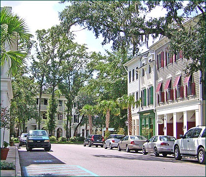 The Habersham Marketplace - Beaufort, SC - Live, Play, Shop and Dine! Birthday event!