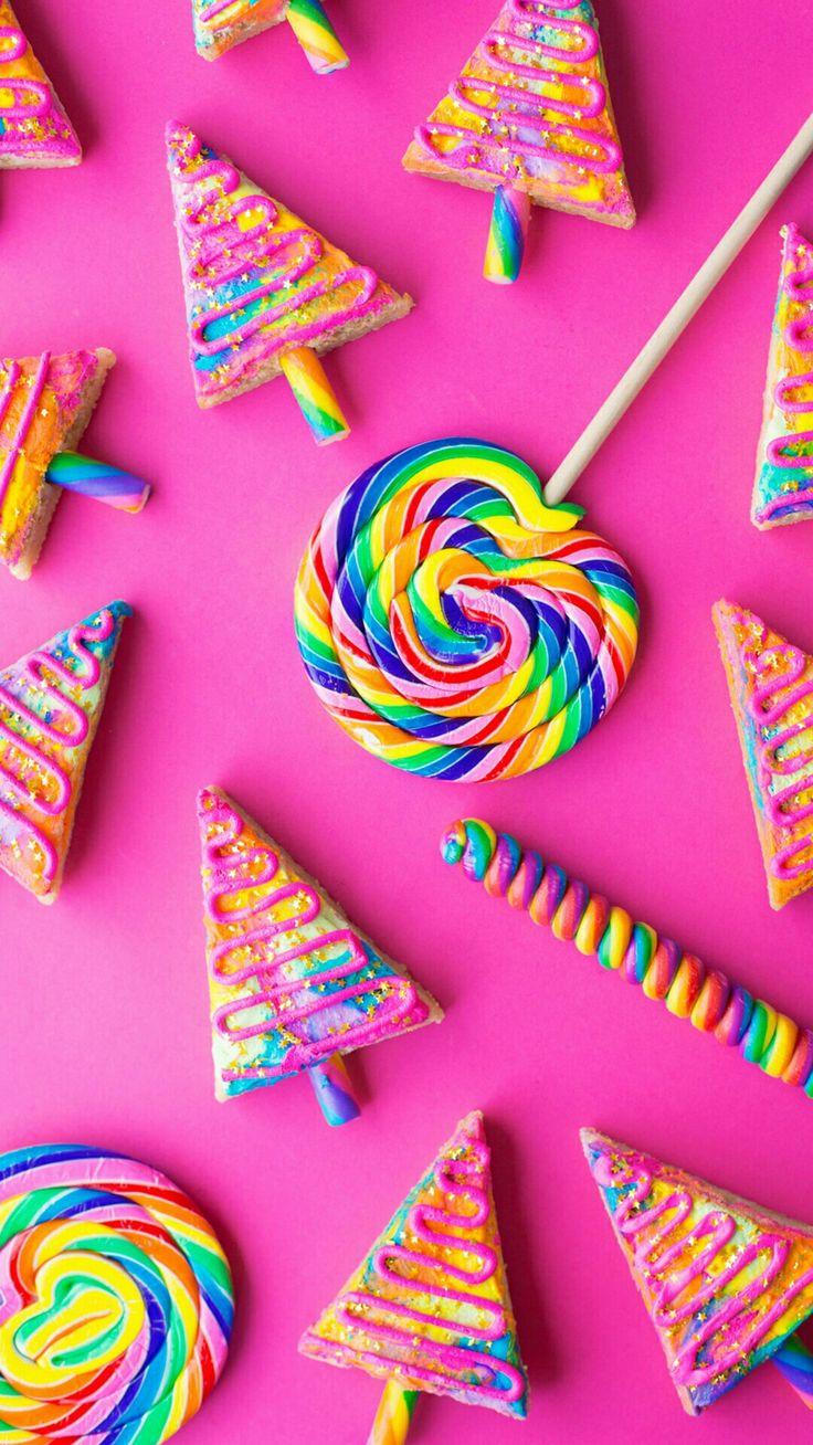 #lolypop #cute #pink #unicorn #love