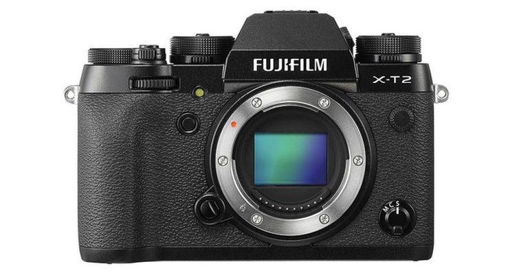 Fujifilm X-T2 är officiell — många förbättringar jämfört med X-T1 - Prisjakt Konsument