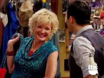 Tony Winner Christine Ebersole Previews Her Role as a 'Boozy Cougar' on the TBS Sitcom Sullivan & Son