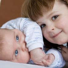 Informations sur bébé fratrie très intéressantes