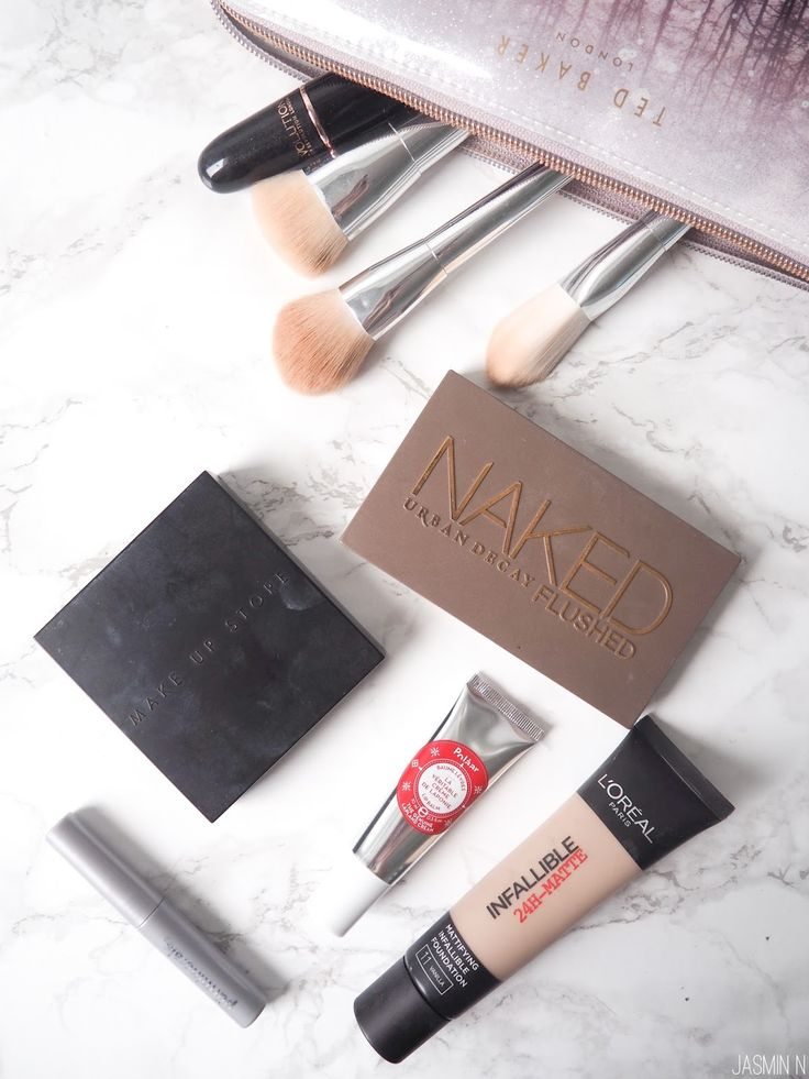 LITTLE THINGS WITH JASSY: MY SUMMER MAKEUP LOOK