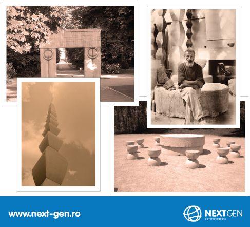 Astazi sarbatorim 140 de ani de la nasterea marelui sculptor Constantin Brancusi.