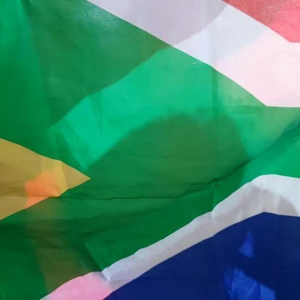 Representing #southafrica @Olympics @GiovanniBake #olympicreferee…