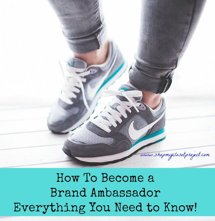 I love being a Brand Ambassador and have found it to be a great way to make extra money. Here is a fairly detailed post about the ins and outs of the industry.