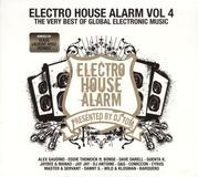 Electro-House Alarm! Vol. 4 [CD]