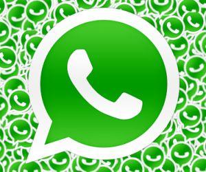 Die INTERNET WORLD Business auf WhatsApp